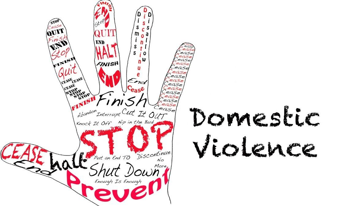Domestic Abuse is rapidly Increasing in Europe Due to the Coronavirus Lockdowns.